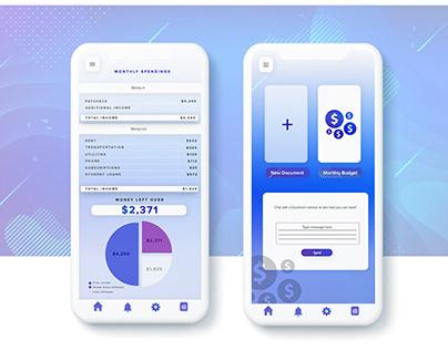 Quickcoin App