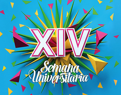 XIV Semana Universitaria RUM