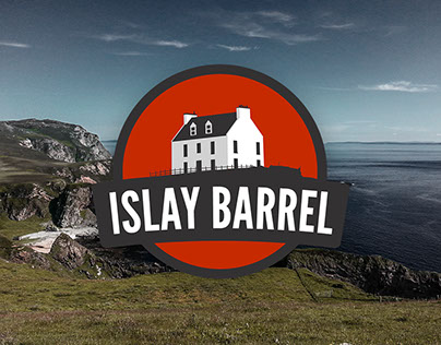 2017: Islay Barrel