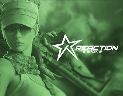 Reaction e-Sports