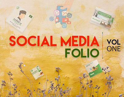 Social Media Post Design