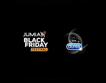 Durex Jumia announcement