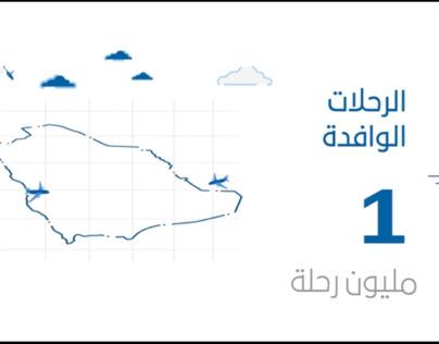 Travel Statistics infographic