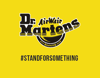 #STANDFORSOMETHING extension campaign