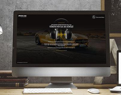 Mercedes - Sound Drive