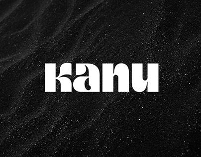 Kanu | Brand Identity