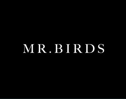 Mr Birds