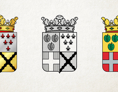 2011 Coat of Arms
