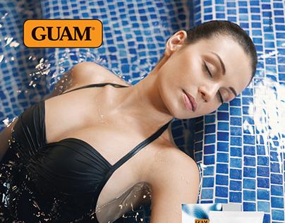 GUAM 2015 Campaign