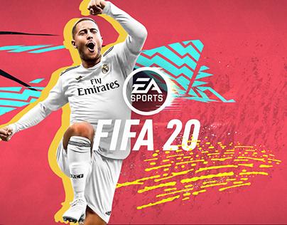 EA SPORTS 20 - Bootflow