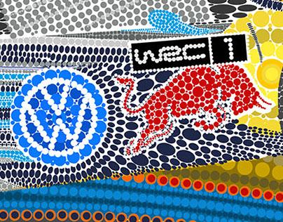 Volkswagen Motorsport - 2016 Rally Australia - WRC