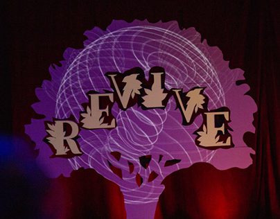 REVIVE TEDx Coventry 2020 (Tree Creation)