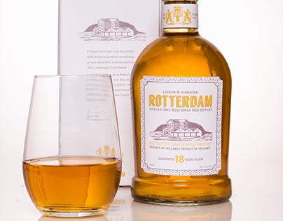 Rotterdam Whisky