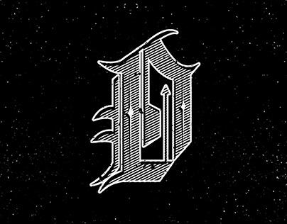 'D' (Desdemona Apparel)