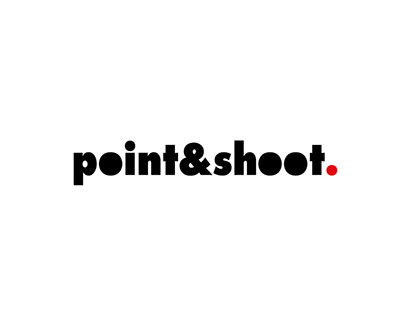 Point & shoot / magazine