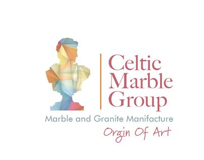 Celtic Marble Group Branding