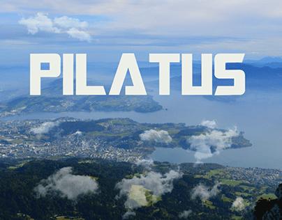 Pilatus Parallax