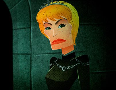 Cersei Lannester