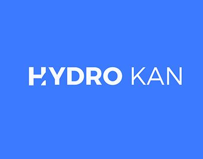 HydroKan Logo