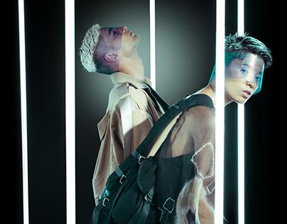 Bloni Atelier | AW19 AMBUSH