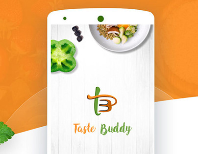Taste Buddy | Chatbot to help you make healthy food