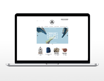 E-Commerce for Céntrico
