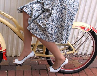Roni Bicycle