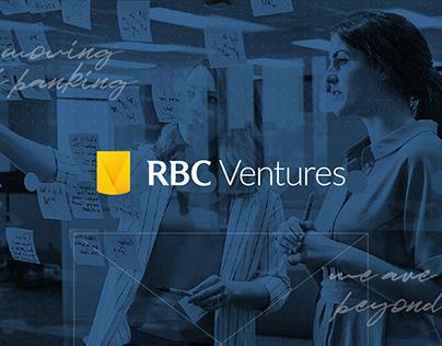 RBC Ventures - Brand Evolution