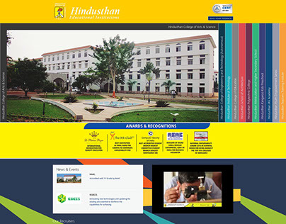 Hindusthan Educational Institutions