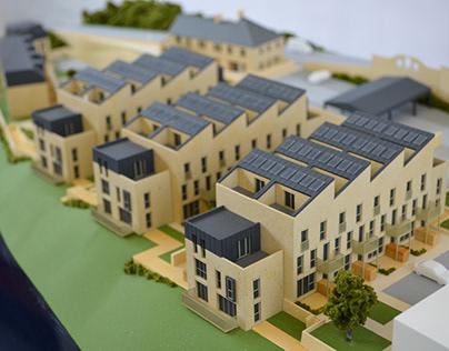Oughtibridge Mill Site Model
