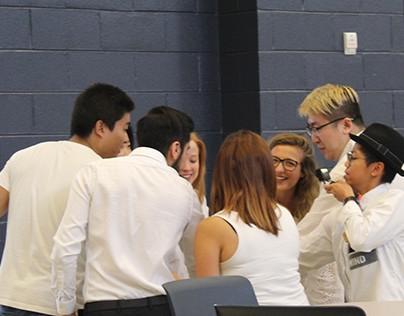 Facilitating Creative Thinking: Education Workshop