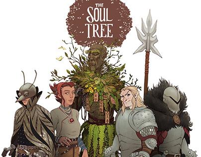 The Soul Tree