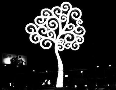Klimt Urbana Regular - Tipografía experimental