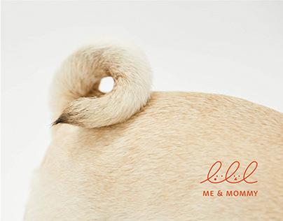 Dog Meal Brand Design