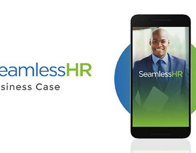 Seamless HR App Business Case