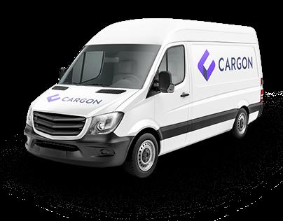 """Cargon"" logotipas"