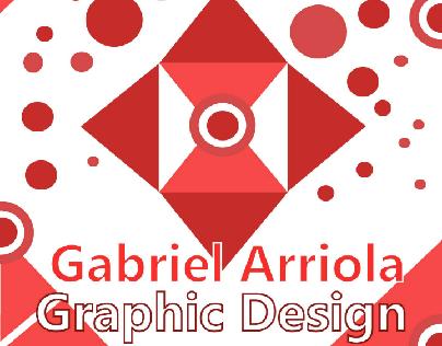 Graphic Design Gabriel
