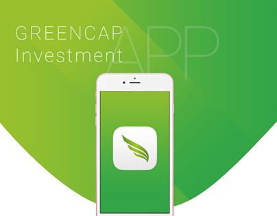 Greencap Investment App