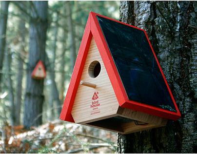 BirdHouse Alarm / Generali