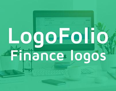 Logofolio: Finance Logo