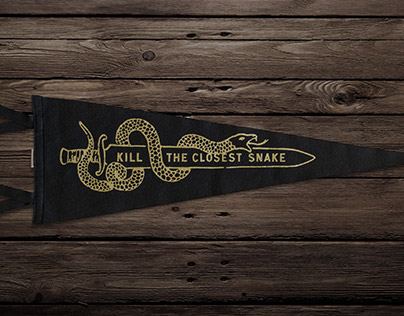 Kill the Closest Snake