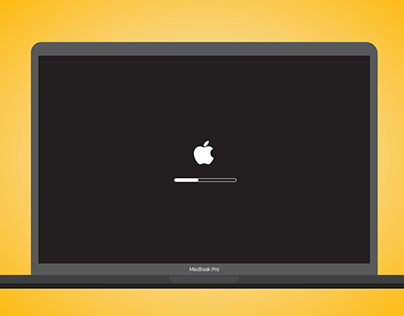 Apple Bio | Motion Graphic