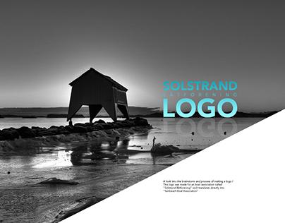 Logo / Brainstorm / Process