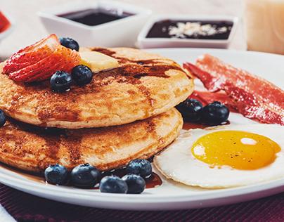 Desayunos Locales
