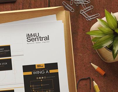 iM4U Sentral - Wayfinding