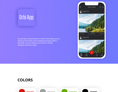 Orbi App
