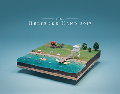 Helfende Hand Awards