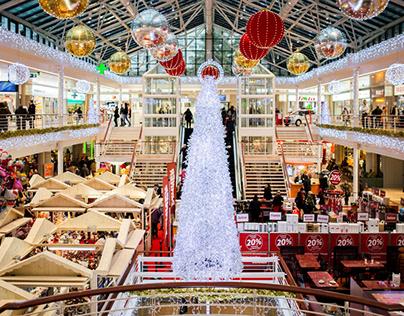 Abdul Fares | Aumentar as vendas de Natal