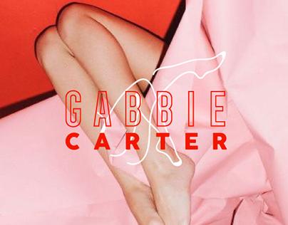 Gabbie Carter