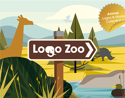 Logozoo | Collection of Animal Logos & Marks LogoFolio